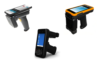 Intrasys RFID Mobile