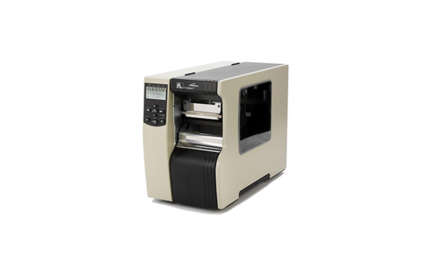 Zebra 110Xi4 RFID Printer