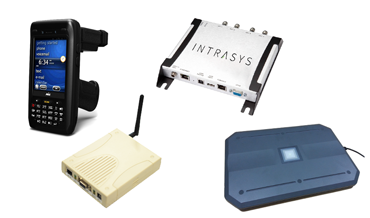 Intrasys RFID Readers
