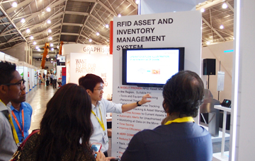 Intrasys showcase - Inventory Management System