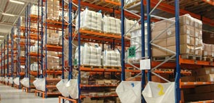RFID Warehouse Inventory Management System